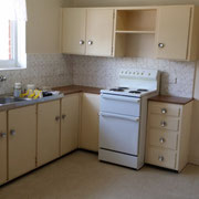 Meadowbank Kitchen Renovation