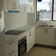 Bankstown Kitchen Renovations After