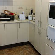 Cherrybrook Kitchen Renovations Before