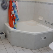 Cheltenham Main Old Bathroom Renovations Before Photo