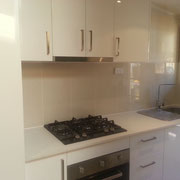 Paddington Full Kitchen Renovation After