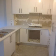 Cherrybrook Kitchen Renovations After