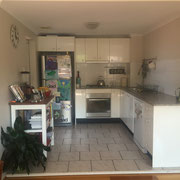 Summer Hill Kitchen Renovations Before