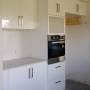 Carlingford Kitchen Renovation After