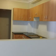 West Ryde Kitchen Renovation Before