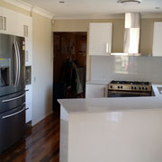 Mount Annan Kitchen Renovations After