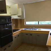 Epping Kitchen Renovation Before
