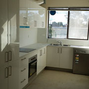 Bankstown Kitchen Renovation After