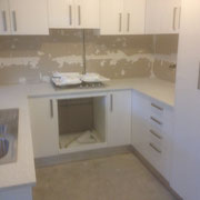 Cherrybrook Kitchen Renovation After