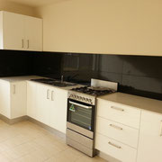 Coogee Kitchen Renovation After