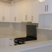 West Ryde New Kitchen Builder