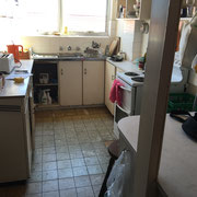 Bondi Kitchen Renovation Before
