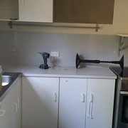 Erskineville kitchen renovation before