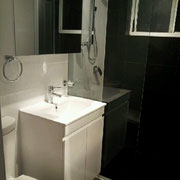 Meadowbank Bathroom Renovation After