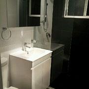 Meadowbank Bathroom Renovation After