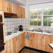 Old kitchen renovation in Epping