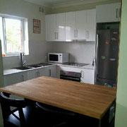 Meadowbank Kitchen Renovation After