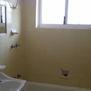 Meadowbank Bathroom Renovations Before