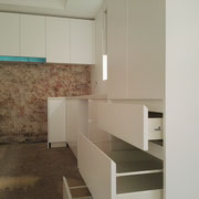 Glebe modern kitchen renovation