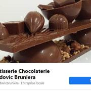 Ludovic Bruniera Chocolatier Pâtissier
