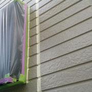 外壁塗装 コーキング打ち替え