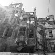 Tarlabasi - einer der ärmsten Stadtteile Istanbuls
