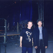 with Bob MINTZER