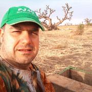BAOBAB'S florest