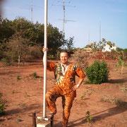 6W7RV'antena park
