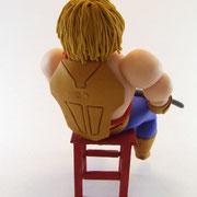 Tortenfigur He-Man