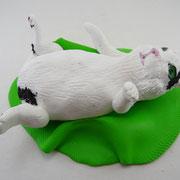 Tortenfigur Katze
