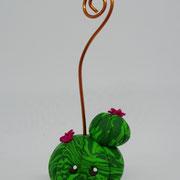 Fotohalter Kaktus