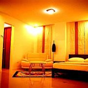 デラックス宿泊施設例(お部屋)
