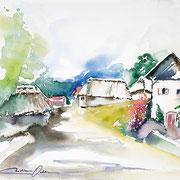 Heiligenbrunn Kellergasse