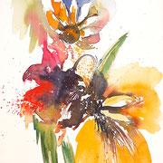 Sommerblüten
