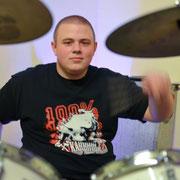 Die Cover-Rockband Pearl White Curse