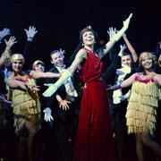 """3D-Musical """"Polita"""" in Moskau"""