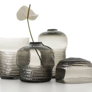 Kenza Drancourt / verre - ENSCI