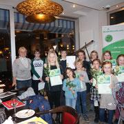 Konzert mit Kinderklassik bei Café Haertle