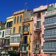 kunterbunte Häuser...