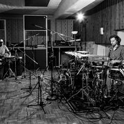 dreschheads im Studio