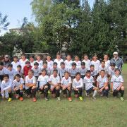 Equipo Infantil, Clausura Dic.20 del 2014