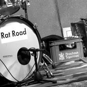 """31.01.2014 Weyhalla/Weyarn - Rat Road meets """"Tegernseer"""""""
