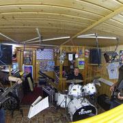 Probe am 24.10.2013 (Hot Rod Heart by John Fogerty)