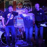 """Rattlesnake """"Farewell Gig"""" 15.11.2012"""