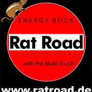 Das Rat Road Logo von 2001-2011