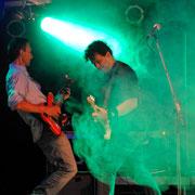 September 2010, Rockin Hard @ EBE Woodstock Festival, Volxfesthalle Ebersberg