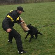 Riske training DWO Hardenberg 28.03.2015