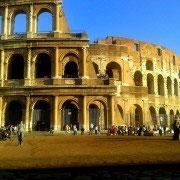 Rome éternelle: le Colisée