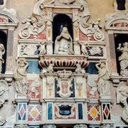 Кальяри, Собор Св. Марии